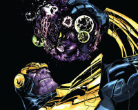 Thanos: A God Up There Listening #2 Review