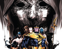Thanos: A God Up There Listening #3 Review