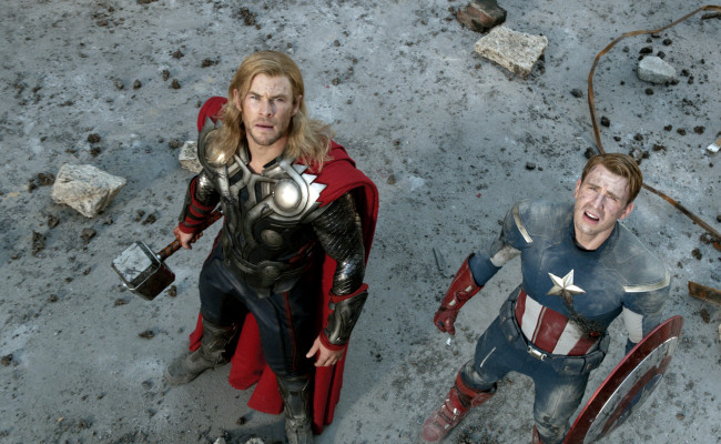 What These AVENGERS 3 Rumors May Mean For The Franchise
