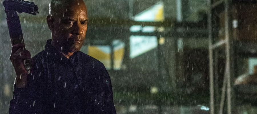 The Equalizer (3)