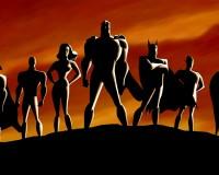 Meet THE DC CINEMATIC UNIVERSE
