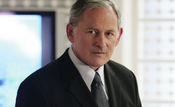 Victor Garber will be portraying Dr. Martin Stein