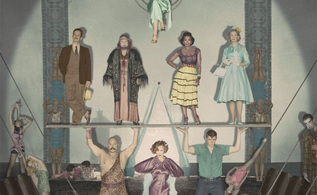 "AMERICAN HORROR STORY: FREAK SHOW ""Massacres and Matinees"" Review"
