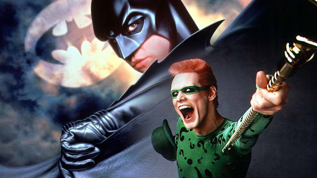 Joel Schumachers Original Intentions For Batman To Be RevealedUPDATED