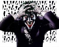 Will Mark Hamill Voice Joker in THE KILLING JOKE?