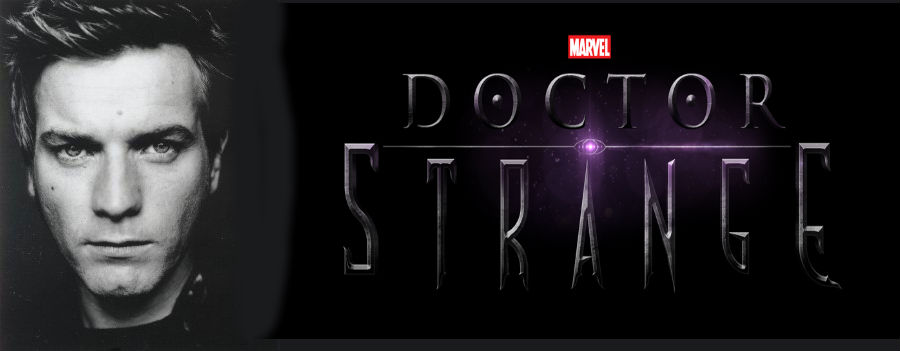 ewan mcregor doctor strange movie