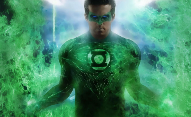 The 2019 GREEN LANTERN Movie Will BOMB Without RYAN REYNOLDS
