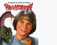 Only 90's Kids Remember PREHYSTERIA!!!