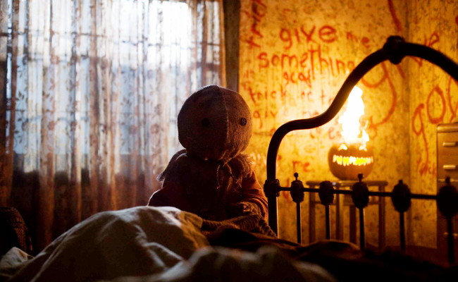 A TRICK 'R TREAT 2 Finally Happening?!