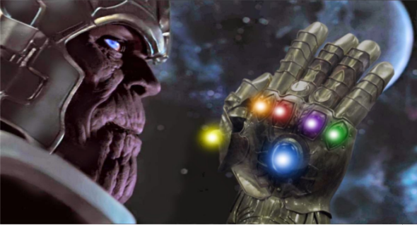 Can we wait one more movie to see the universe against Thanos?