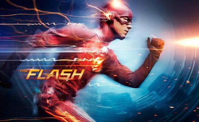 "THE FLASH ""Things You Can't Outrun"" Review"