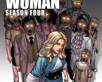Bionic Woman: Season Four #3 Review