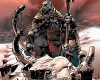 Birthright #2 Review