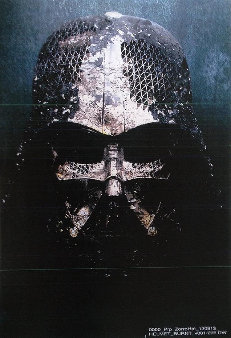 Darth Vader Episode VII