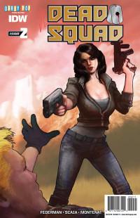 Dead Squad_2 cover