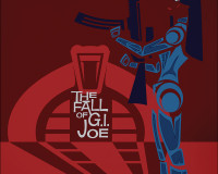 G.I Joe #3 Review