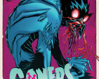 Goners #2 Review
