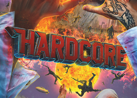 Could POV Action Flick HARDCORE be a Cinematic Turning Point?