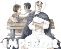 Imperial #4 Review