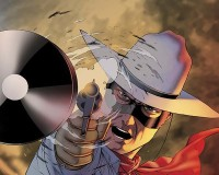 THE LONE RANGER: VINDICATED #1 Review