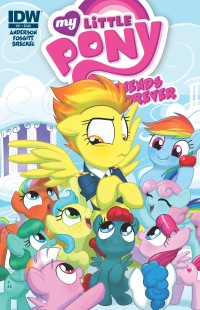 MyLittlePonyFF11-cover