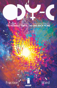 ODY-C #1 Cover