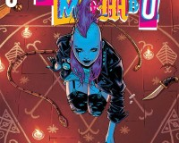 PUNK MAMBO #0 Review
