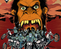 The Humans #1 Review
