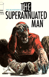 The Superannuated Man 4