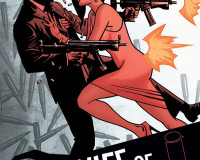 Thief of Thieves #25 Review