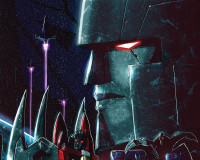 Transformers: Primacy #4 Review