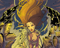 Witchblade #179 Review