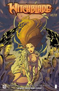Witchblade 179_CA