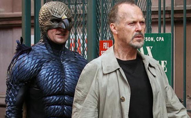 Birdman is both a Celebration and Condemnation of Superhero Genre