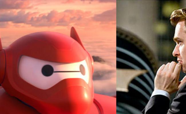 MARVEL Beats NOLAN's Interstellar… Because Marvel's Better
