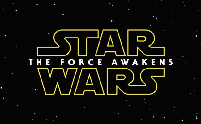 STAR WARS: THE FORCE AWAKENS Beats AVATAR in 'Murika – WOOO!
