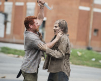 "THE WALKING DEAD ""Self Help"" Review"