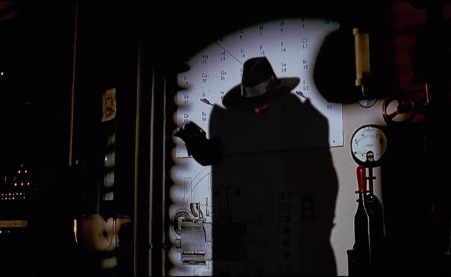 Why You Need To Watch 1994's The Shadow