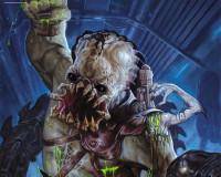 Alien vs. Predator: Fire and Stone #3 Review