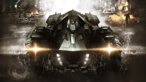Batman-Arkham-Knight-bat-mobile