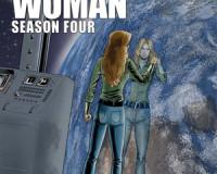 Bionic Woman: Season Four #4 Review