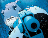 Copperhead #4 Review