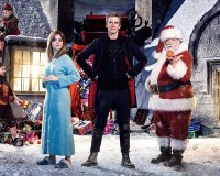 """DOCTOR WHO """"Last Christmas"""" Review"""