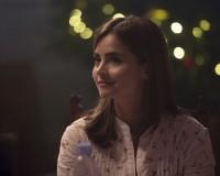 Clara isn't Falling in Love Again on DOCTOR WHO