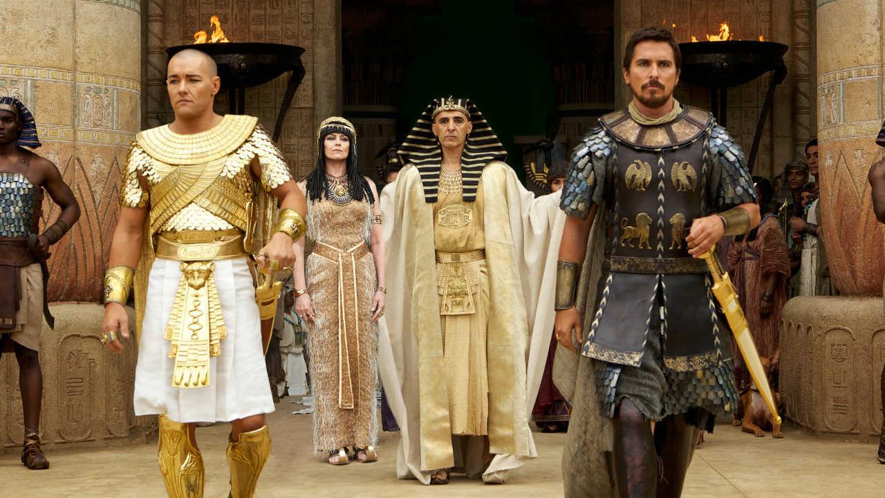 Exodus (1)