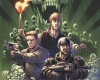 V-Wars #8 Review