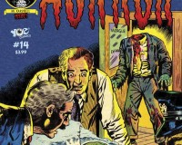 Haunted Horror #14 Review