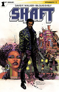 Shaft #1 cover