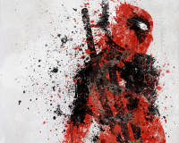 The DEADPOOL Trailers Are HERE!!!