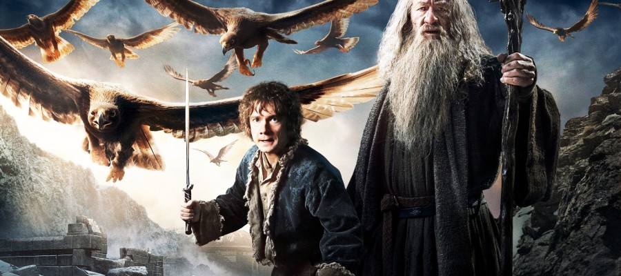 The-Hobbit-The-Battle-Of-The-Five-Armies-Gandalf-And-Bilbo-Images